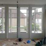 Project woonkamer